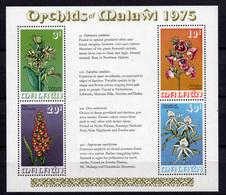 1975 - MALAWI - Yv. Nr. 247/250 - NH - (UP.207.39) - Barbados (1966-...)