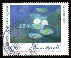 Lot TP N° 3247 - OB -  -Claude Monnet - Nymphéas, Effet Du Soir - France