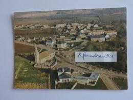 FEUGUEROLLES-BULLY.MAY SUR ORNE. (Calvados) Vue Aérienne - Autres Communes