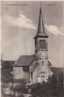 25 - LE PISSOUX  L'Église - Other Municipalities