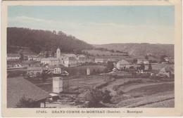 25 - GRAND COMBE DE MORTEAU  Rossigné - France