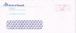 31356. Carta Aerea AGANA (Guam) 1983. USA Posessions. Franqueo Mecanico - Guam