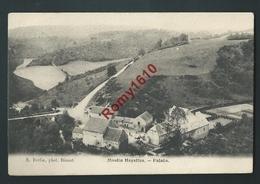 Falaën. (Onhaye) Moulin Hayettes.  1903.  2 Scans. - Onhaye