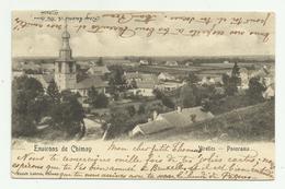 Environs De Chimay   *  Virelles - Panorama - Chapelle-lez-Herlaimont