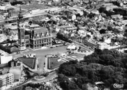 Calais - L'Hôtel De Ville - Calais