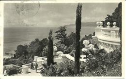 Sochi, Szocsi (Russia, URSS, CCCP) Mar Nero, Scorcio Panoramico, Partial View, Vue, Ansicht - Russia
