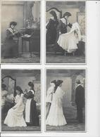 Mariage - Série De 10 Cartes - Philosophy