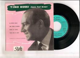 TINO ROSSI - Oper & Operette