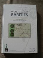 Worldwide RARITIES Vol 1 (Australia, Asia, Africa,Europe) - Boeken, Tijdschriften, Stripverhalen
