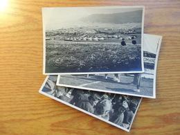 1939 Asiago -Campo Estivo Giovani Italiane- 3 Foto - 1939-45