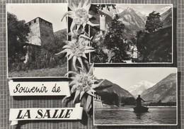 AOSTA - LA SALLE.......F6 - Aosta