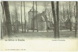 Oetingen. Oetinghen. Château D'Oetinghen. Kasteel Van Oetingen. Les Environs De Bruxelles. - Gooik