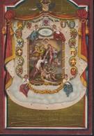 Luxembourg  La Première Fête Jubilaire Et Octave De La Très Sainte Vierge   2Scans - Autres