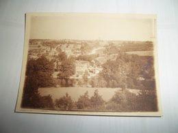 7acz - PHOTO ( 9cm X 12 Cm)- TIFFAUGES - [85] Vendée - - France