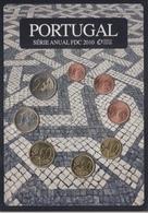 @Y@  Portugal    BU Set  2011    1 Ct   T / M  -  2   Euro  8  Munten - Portugal