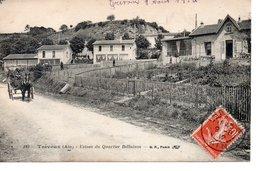 TREVOUX : Usine Du Quartier Belluison - Trévoux