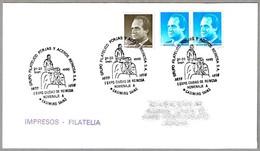 Homenaje Al Pintor CASIMIRO SAINZ (1853-1898) - Painter. Reinosa, Cantabria, 1990 - Arte