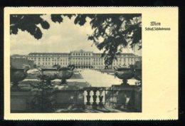 CPSM Neuve Autriche WIEN Schloss Schönbrunn - Château De Schönbrunn