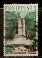 PHILIPPINES    OBLITERE - Philippines