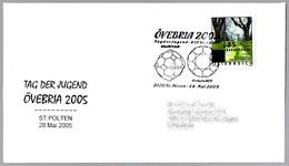 GRANATE - GRANATSCHIFF. St.Polten 2005 - Minerales