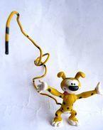 FIGURINE Plastoy MARSUPILAMI HEUREUX- 2006 - Figurines