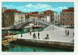 CHIOGGIA - PONTE DI VIGO - CANAL VENA - NV FG - Chioggia