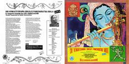 Superlimited Edition CD M.S.Subbulakshmi. RAGAS. - Country & Folk