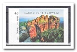 Duitsland 2016, Postfris MNH, MI 3251, Wild Germany, Mountains - Ongebruikt