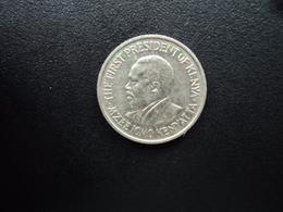 KENYA : 50 CENTS   1974   KM 13    SUP - Kenya