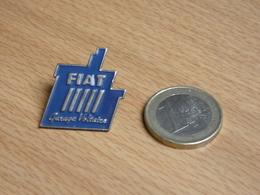 FIAT GARAGE VOLTAIRE. ARDENNES . AUTOMOBILE . - Fiat