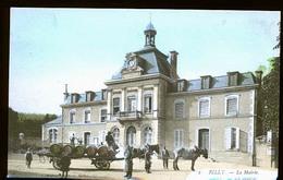 RILLY LA MONTAGNE ATTELAGE DE CHAMPAGNE                JLM - France