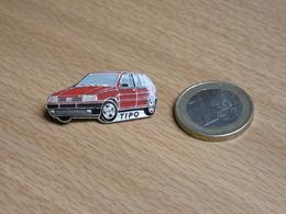 FIAT TIPO . AUTOMOBILE . - Fiat