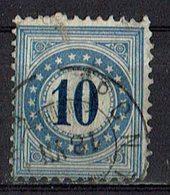 Schweiz 1878/1880 // Mi. 5 O - Postage Due