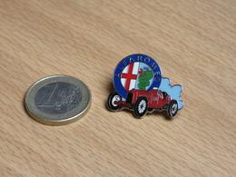 ALFA ROMEO  . AUTOMOBILE .EGF. - Alfa Romeo