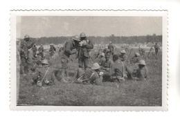 + 2438,  FOTO-AK, WK I, - Guerra 1914-18