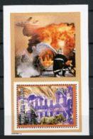 Guinee 2001 Pompiers Fire Men    MNH - Sapeurs-Pompiers
