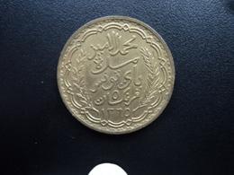 TUNISIE : 5 FRANCS   1365 / 1946   G.312 / KM 273    SUP+ - Tunisie