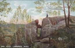 Massachusetts Lawrence Den Rock - Lawrence
