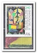 Duitsland 2015, Postfris MNH, MI 3195, Paul Klee, Painting - Ongebruikt