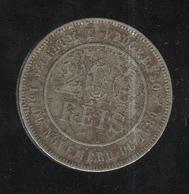 200 Réis Brésil / Brasil / Brazil 1897 - Brésil