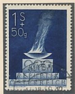 ÖSTERREICH Mi. Nr  854 Olympische Sommerspiele, London - Siehe Scan - Used - 1945-60 Used