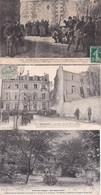 LA COMMUNE DE PARIS -- 1871 -- 5 Cp - Histoire