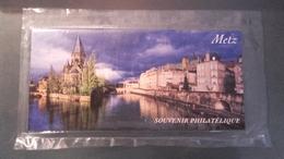 Bloc Souvenir Philatélique, Metz, 2012 Neuf - Documents De La Poste