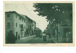VIAREGGIO TRAM - Viareggio
