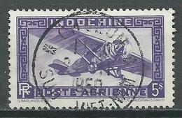 Indochine Poste Aérienne YT N°13 Oblitéré ° - Luftpost
