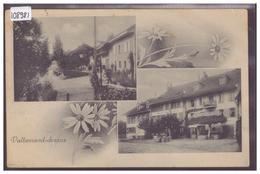 DISTRICT D'AVENCHES - VALLAMAND DESSUS - TB - VD Vaud