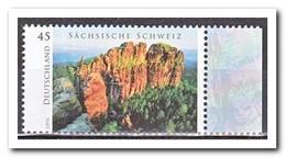 Duitsland 2016, Postfris MNH, MI 3248, Wild Germany, Mountains - Ongebruikt
