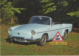 Renault Floride S 1963 - - Voitures De Tourisme