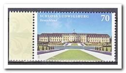 Duitsland 2017, Postfris MNH, MI 3269, Castle Ludwigsburg - Ongebruikt