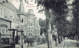 Kleve Cleve  Nassauer Allée  Cachet Militaire  N° 5   1919 - Kleve